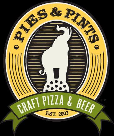 Pies & Pints Full Logo