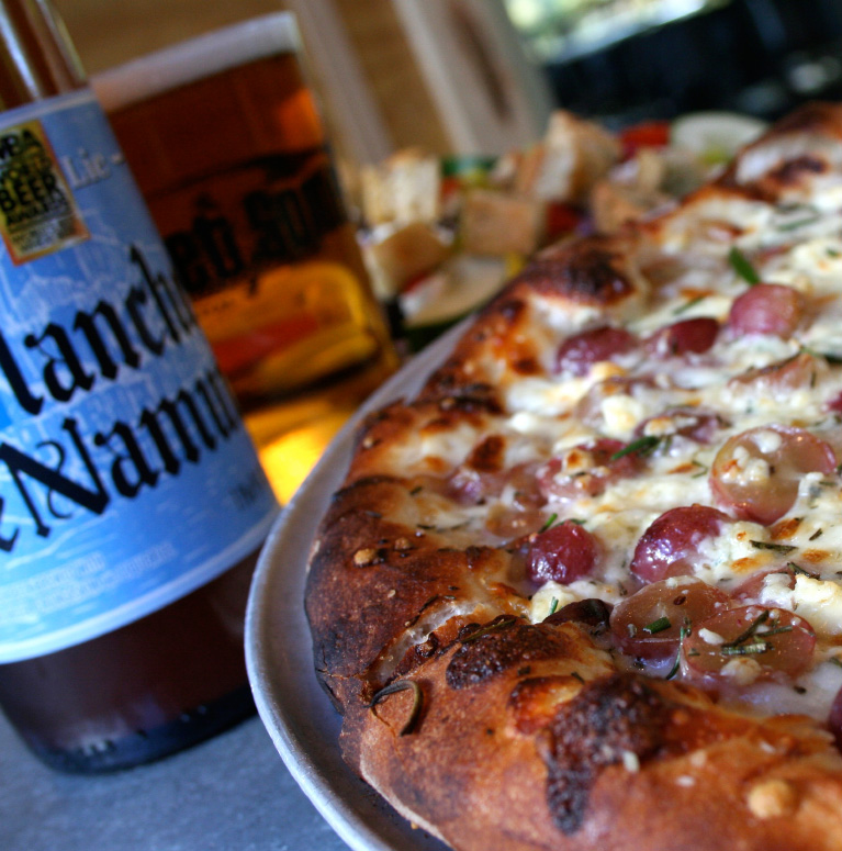 20 Favorite Pizza Spots From Around The U.S.