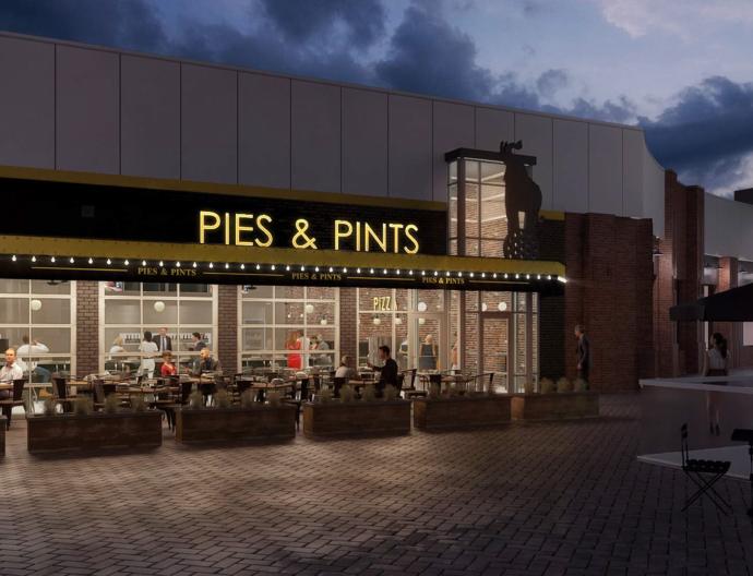 Pies & Pints - Kenwood Collection - Cincinnati, OH